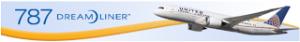 UA Dreamliner Logo