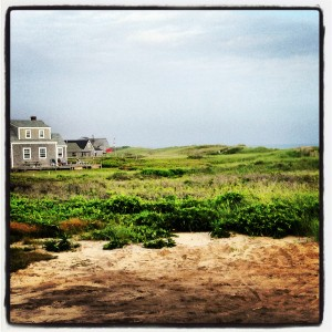 beach nantucket island