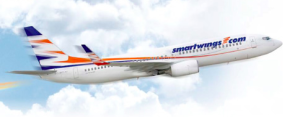 SmartWings 737 TravelService
