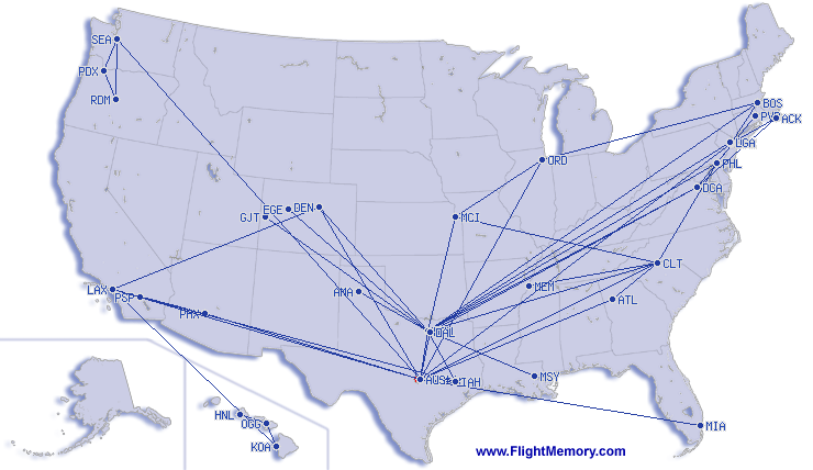 domestic flights 2015