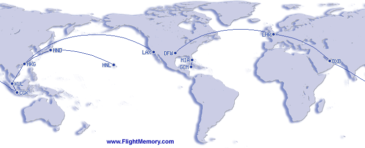 international flights 2015